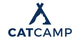 Cat Camp Logo