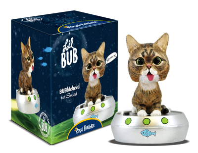 ROYAL BOBBLES BUB Box Comp with Bub
